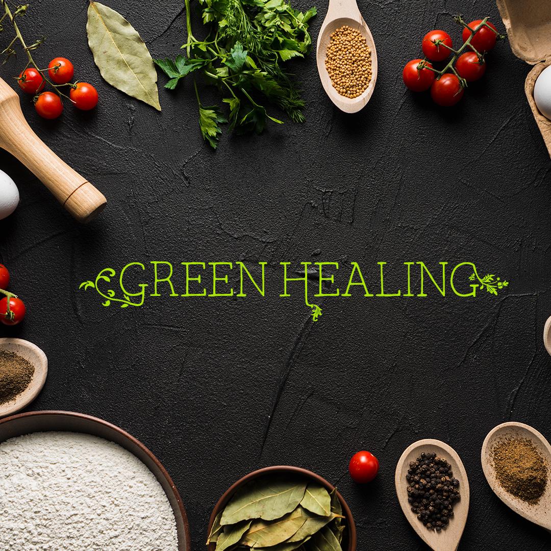 Greenhealing