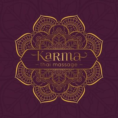 Karma Thai Massage Logo