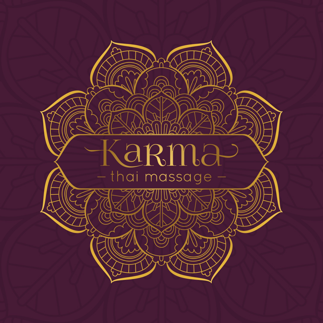 Karma Thai Massage Logo